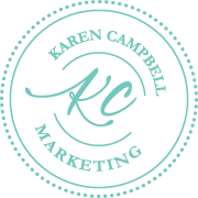 karencampbellmarketing Logo