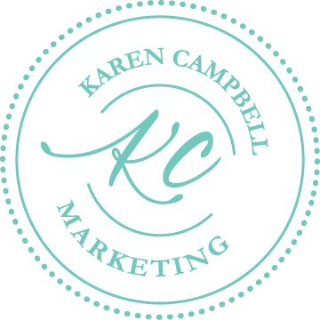 karencampbellmarketing Retina Logo