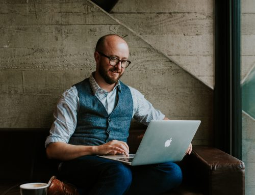 Client focus: Shaun Johnson Events