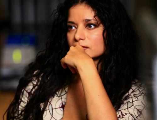 Client focus: Sheila Chandra