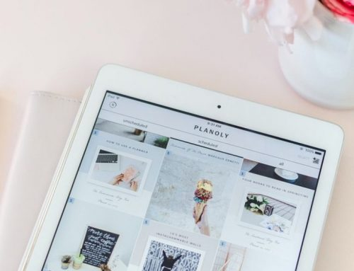 Why You Should Heart Planoly